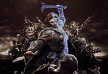 Middle-earth Shadow of War for Xbox One, Windows 10 and Project Scorpio