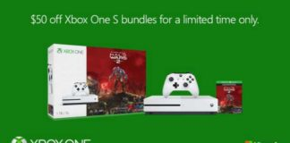 Xbox One now at $250 with $50 discount