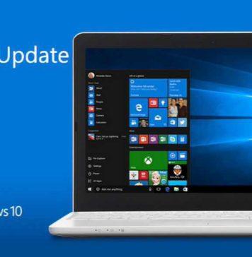 Windows 10 Creators update pc