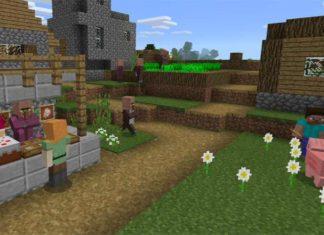 Minecraft update 1.2.2