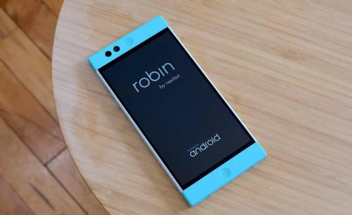 Nextbit Robin Phone