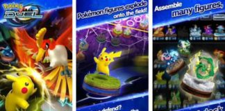 Pokemon Duel 3.0.3 for Android