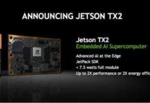 NVIDIA Jetson TX2 IoT