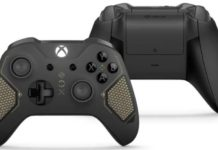 Recon Tech Special Edition Xbox Wireless Controller