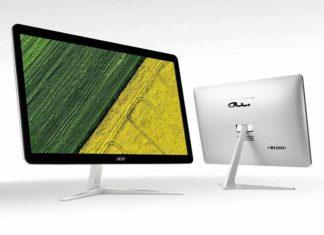 Acer all-in-ones U27