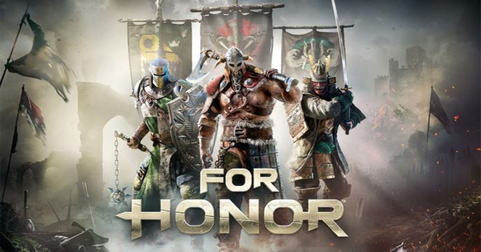 For Honor update 1.17 PS4 Patch Notes