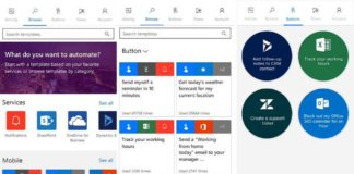 Microsoft-Flow-for-Windows-10-Mobile