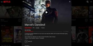 Netflix-windows10-offline-download
