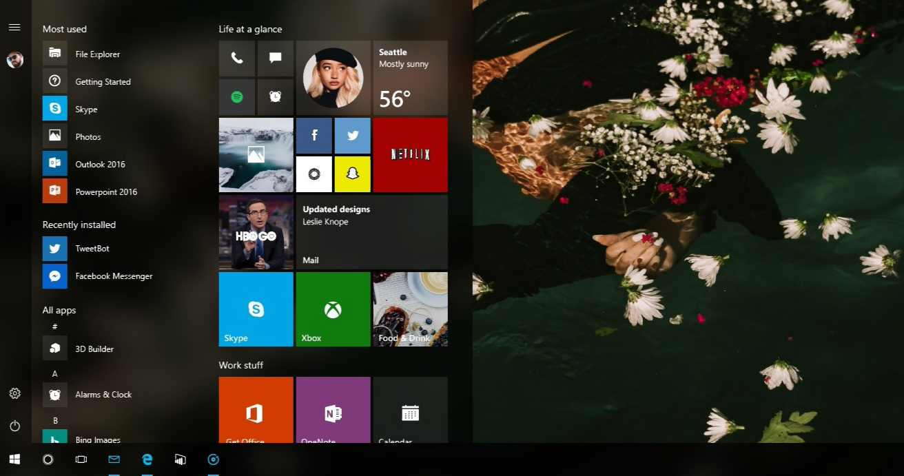 windows 10 on a lumia phone review and top 5 features