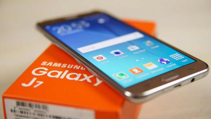galaxy j7 update by Sihmar