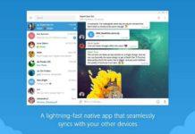 telegram app for windows 10