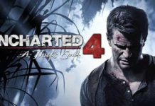 uncharted 4 update