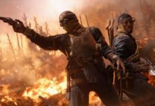 Battlefield 1 update 1.14 for PS4, Xbox One