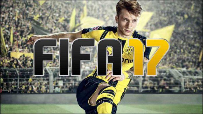 Fifa 17 Update 1.09