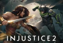 Injustice 2 update 1.13
