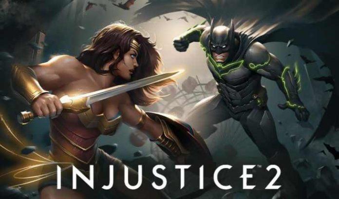 Injustice 2 update 1.13