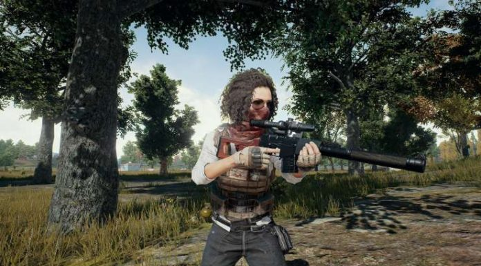 Playerunknown's Battlegrounds September Update Patch Notes sihmar