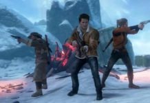 Uncharted 4 1.26 update