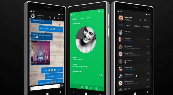 Whatsapp-windows-mobile