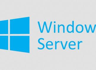 Windows Server Sihmar
