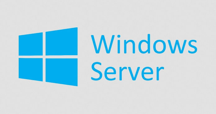 Windows Server Sihmar