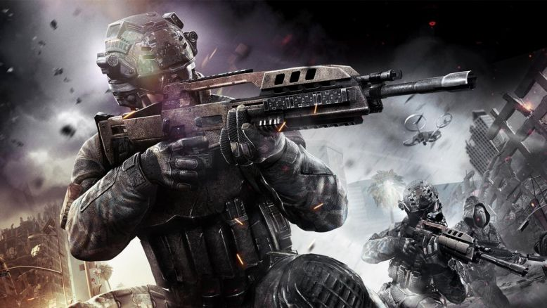call of duty black ops 3 1.26 PS4, Xbox One -sihmar