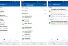 microsoft-azure-app