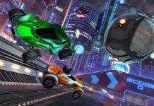 Rocket League update 1.34 neo_tokyo_new_action