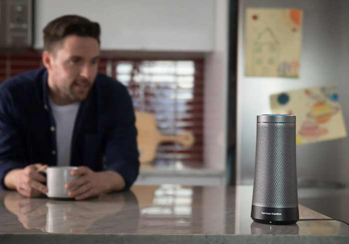 Harman Kardon INVOKE with Cortana