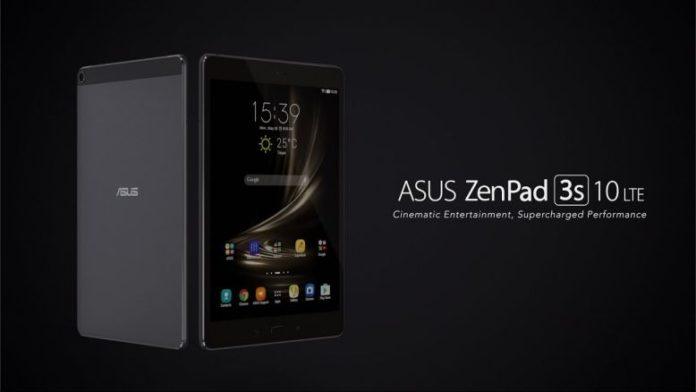 Asus ZenPad 3S 10- Sihmar