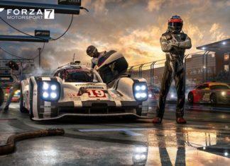 Forza Motorsport 7 Demo download – Sihmar-com
