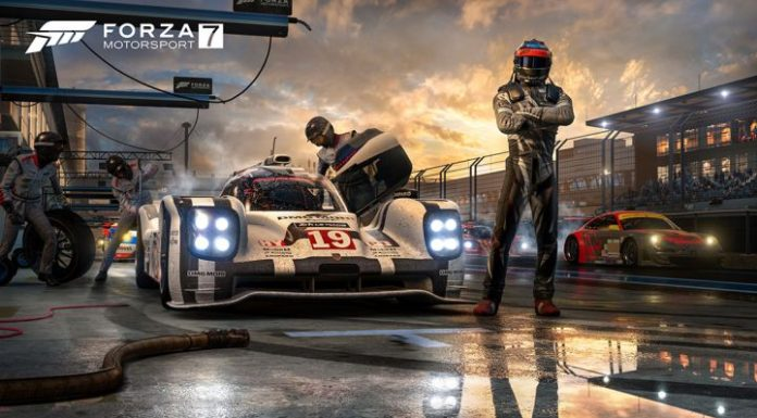 Forza Motorsport 7 Demo download – Sihmar-com
