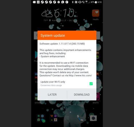 HTCU11_US_update