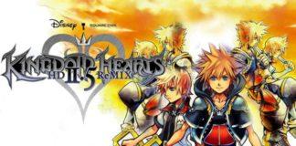 Kingdom Hearts 2.5 HD Sihmar.com