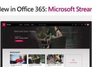 Microsoft-Stream-Sihmar