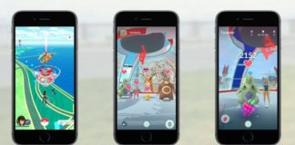 Pokemon GO 0.83.1 for Android and 1.53.2 for iOS Patch Notes