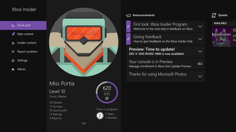 Xbox-insider-hub-app-Windows-10-sihmar