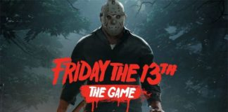 Friday the 13th update 1.19