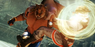 Tekken 7 1.09 update for ps4 xbox one