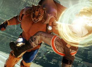 Tekken 7 1.09 update for ps4 xbox one