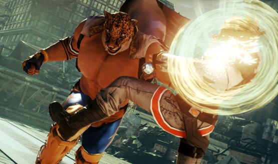 Tekken 7 1.10 update for ps4 xbox one