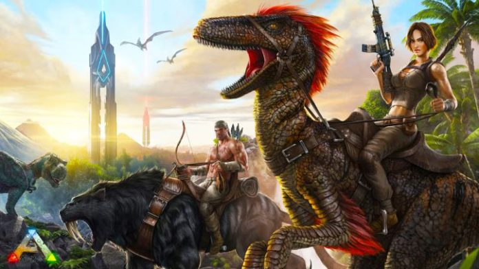 ARK update 266 Patch Notes PC Sihmar