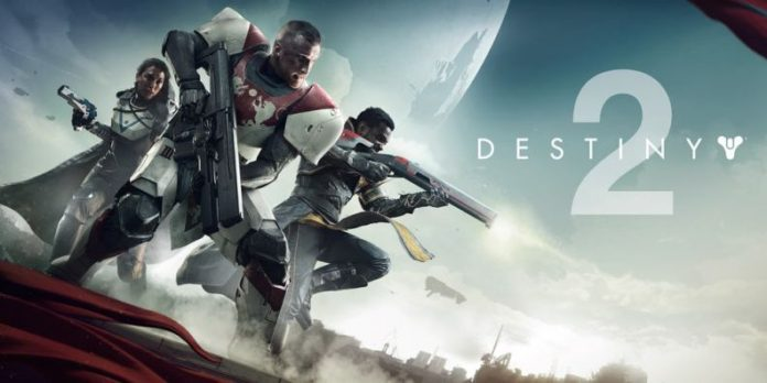 Destiny 2 update 1.04 PS4, Xbox One sihmar