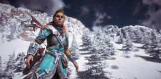Horizon Zero Dawn 1.45