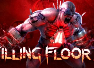 Killing Floor 2 1.14 update PS4 sihmar
