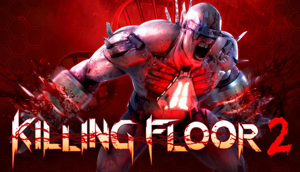 Killing Floor 2 1.14 update PS4 sihmar
