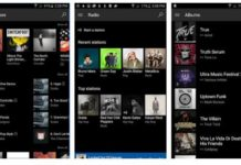 Microsoft-Groove-app-for-android-sihmar