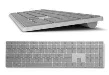 Microsoft Modern Keyboard with Fingerprint ID Sihmar
