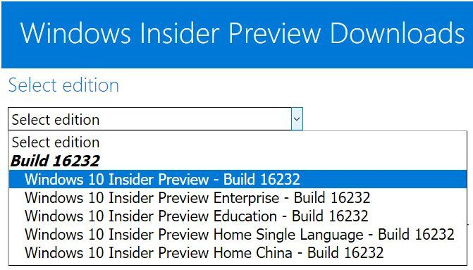 Windows-10-build-16232-ISO-official-sihmar