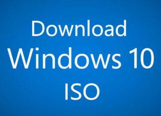 Windows 10 build 16296 ISO download sihmar.com